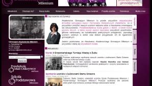 Akademickie Gimnazjum Milenium
