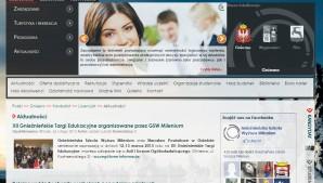 Gnieźnieńska Szkoła Wyższa Milenium