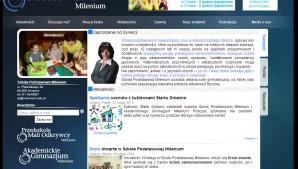 Szkoła Podstawowa Milenium