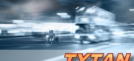 Tytan – grafik pracy kierowców